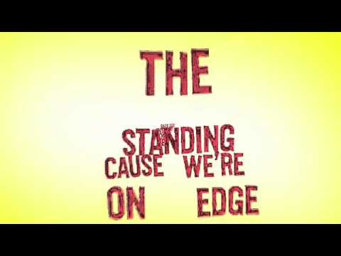 Lemonade Mouth - Somebody  (Official Lyric Video)