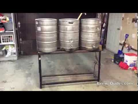 brewing stand how to make