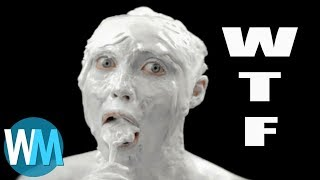 Top 10 Weirdest Videos on YouTube