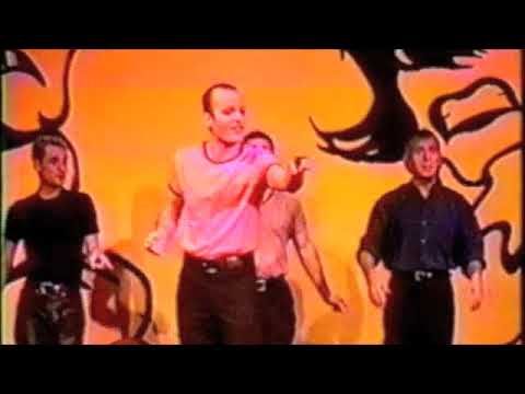 The Opening Number - Dirty Little Showtunes! Re-bar 1997