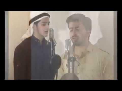 Maula ya salli wa sallim... Masha Allah Bohat khubsoorat Andaz......