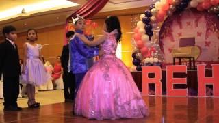The Celebrant Dance