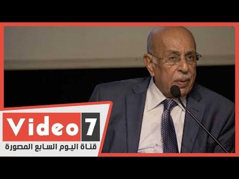 مفيد شهاب: بعض الدول تستغل حقوق الإنسان لنيل مكاسب سياسية  - 02:58-2019 / 12 / 1