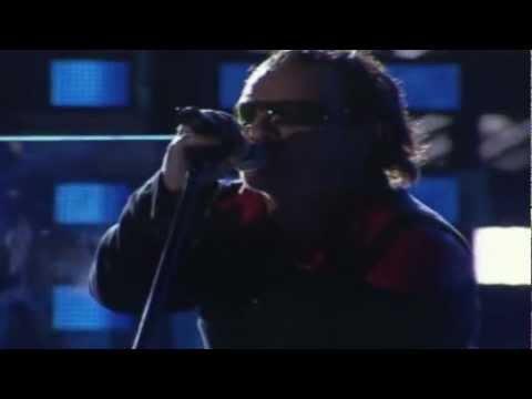 U2 Buenos Aires 2006 [FULL CONCERT]