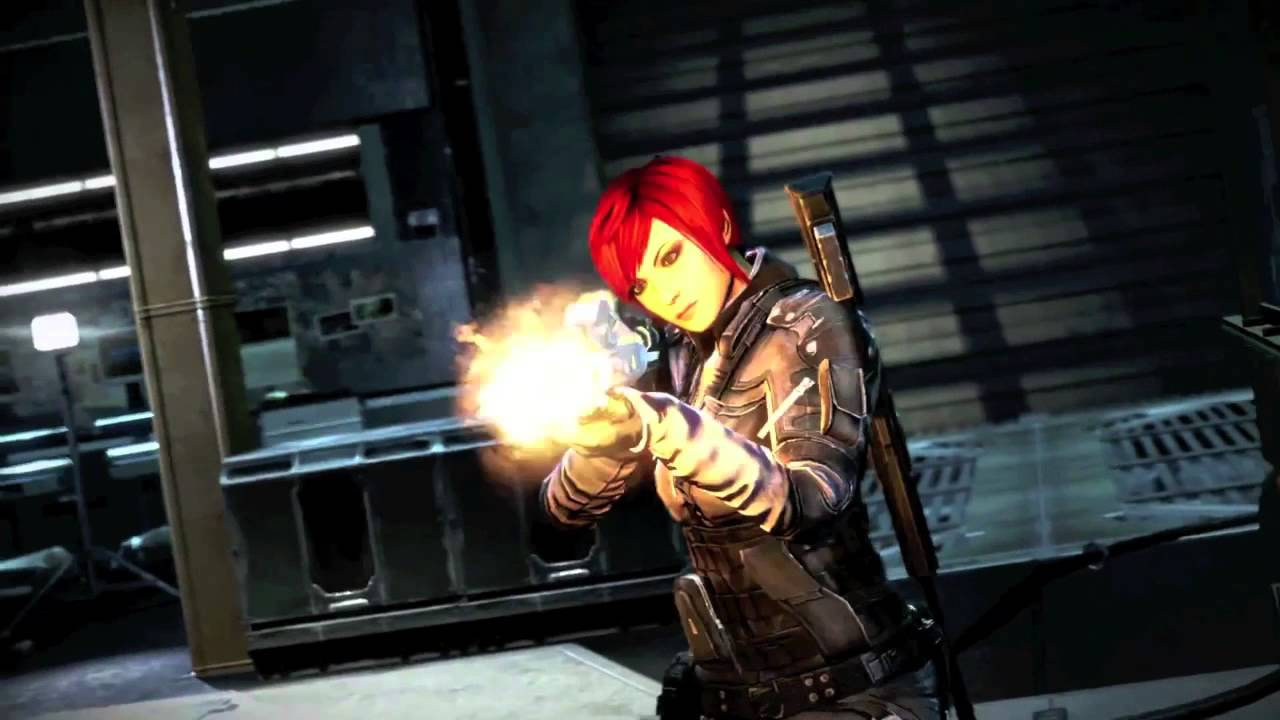 fuse official game hd trailer ps3 and xbox 360 [ 1280 x 720 Pixel ]