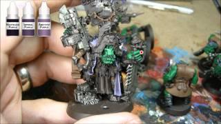 How to Paint Ork Flash Gitz