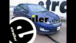 Video install trailer wiring 2012 chevrolet volt 119147kit - etrailer.com download MP3, 3GP, MP4, WEBM, AVI, FLV Juni 2018