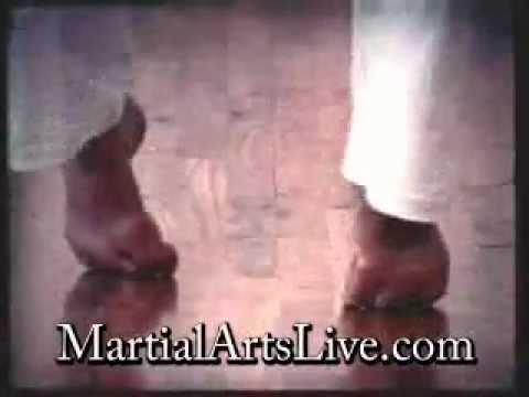 Soke Takayuki Kubota 10th Dan Gosoku-ryu  | Legendary Budo Masters