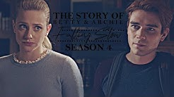 the story of betty & archie | falling slow [season 4]