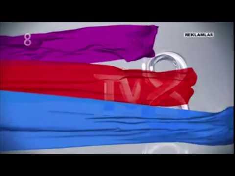 TV8 Reklam Jeneriği