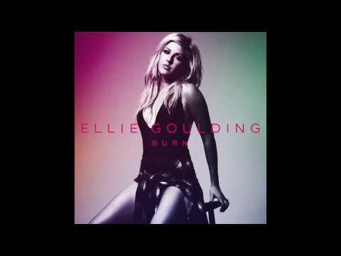 Ellie Goulding - Burn (Official Studio Acapella & Hidden Vocals/Instrumentals)