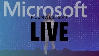 Pluralsight LIVE 2018 mainstage: Jaime Teevan, Chief Scientist at Microsoft