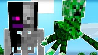 Minecraft | Top 15 MOBS que no quieres conocer