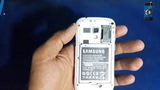 Hard Reset Samsung GT S7562 And Remove Pattern Locks