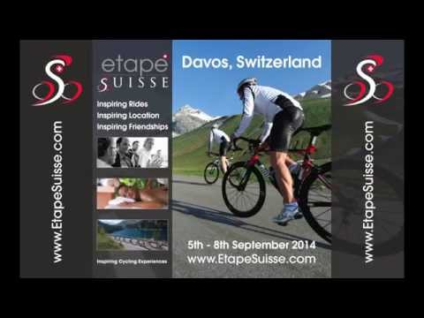 Etape Suisse Corporate: Cycling is the new golf in the business world