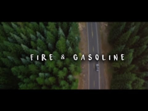 SIIK - Fire & Gasoline feat. Kendall Birdsong (Lyric Video)