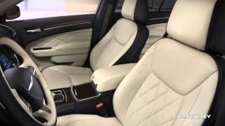 The All New 2018 Chrysler 300