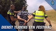 POLICE, shift during BY THE CREEK / festival 2018