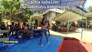 Download Lagu Ngawi Nagih Janji (yeyen samantha) | aZkia naDa Live Kebonagung mp3