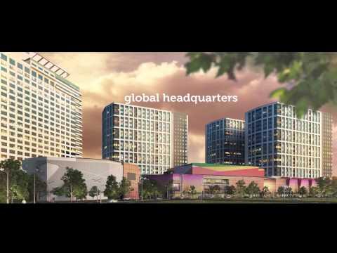 Vertis North Quezon City Central Business District High Park Residences