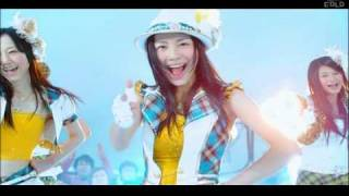 SKE48 2ndシングル「青空片想い」 2009.3.14 Release TBS系テレビ「笑撃...