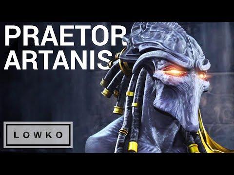 StarCraft: Remastered - PRAETOR ARTANIS!
