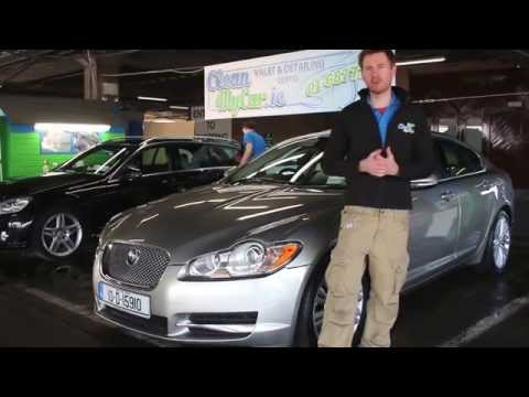 Car Detailing and Valeting in Dun Laoghaire Shopping Centre, County Dublin