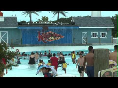 Destination Long Island: Get a Tour of Splish Splash - Riverhead, NY