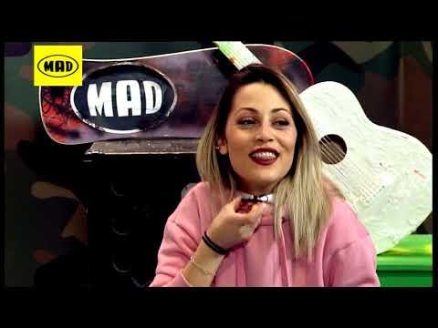 Cooler Lists στο Mad TV (16/03/2018 - Full Version)