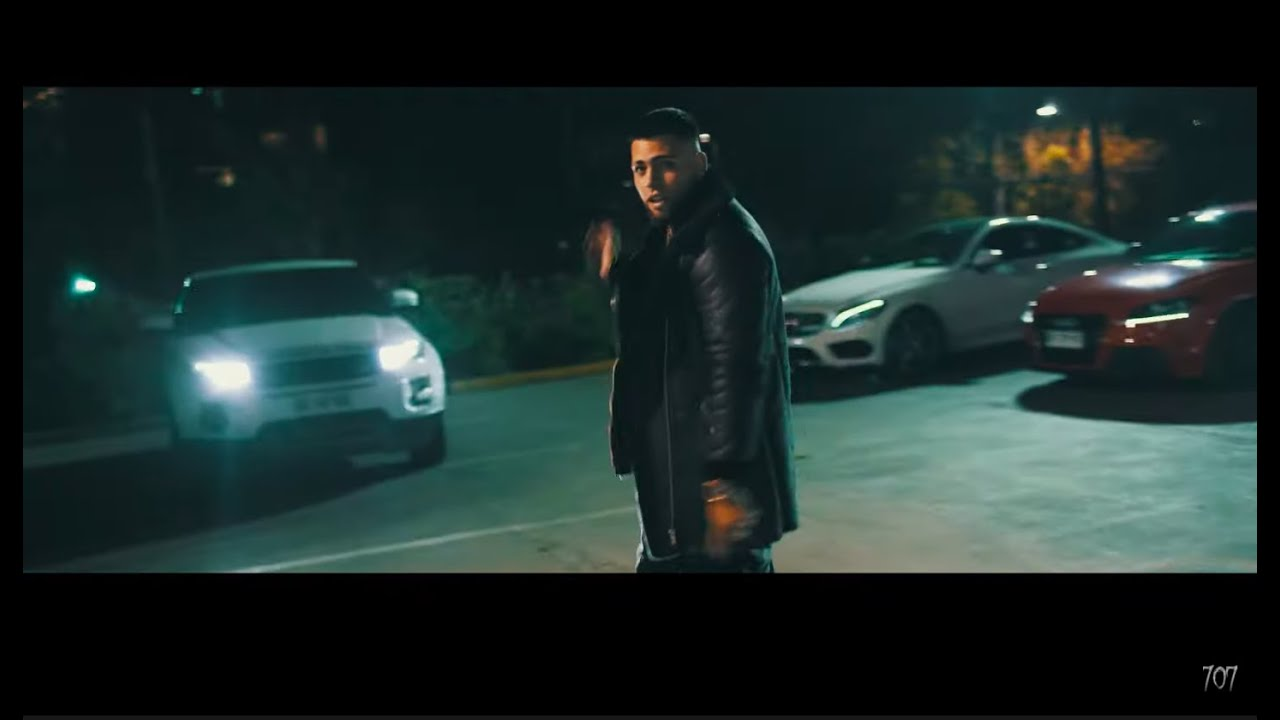 Gino Mella - Clase G (Official Video)