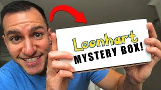 I MADE MY OWN MYSTERY BOX! (Huge Pokemon Cards Opening News)