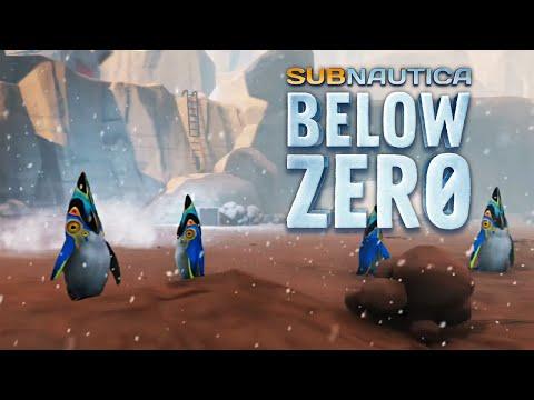 РЕЛИЗ ПОЛНОЙ ВЕРСИИ ► Subnautica: Below Zero (СТРИМ) #5