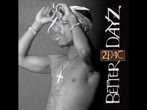 2pac - Tupac - Ghetto  Star