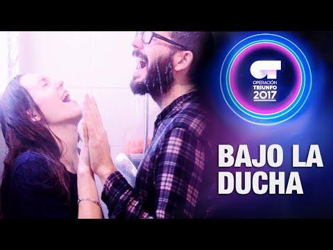 OT 2017 | Mashup canciones Operación Triunfo 🎤