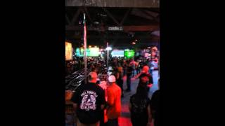 Sturgis 75th anniversary Full Throttle Saloon