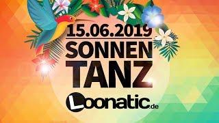 "Loonatic ""Sonnentanz 2019"" - Teaser (2)"