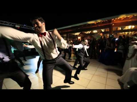 Dança de Casamento - Wedding Dance - Liv e Elias