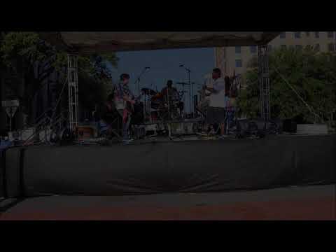LDJB LIVE AT EAST TEXAS TACO FESTIVAL