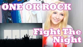 ONE OK ROCK - Fight The Night (Request)