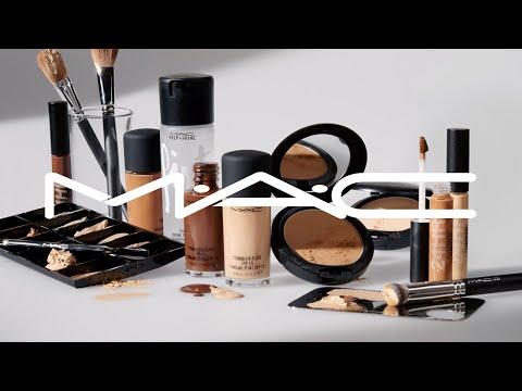 Studio Fix: Made to Perform | MAC Cosmetics