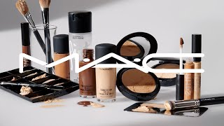 Studio Fix: Made to Perform | MAC Cosmetics