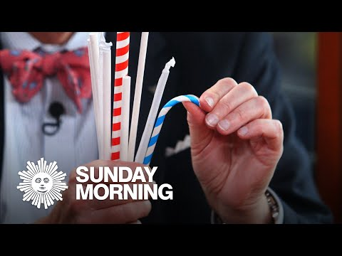 The last straw: Seattle's drinking straw ban