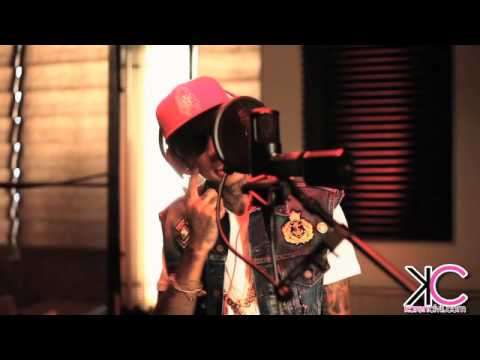 BTS: Tyga x Chris Richardson -