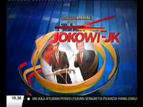 Dialog Spesial 1 Tahun Jokowi - JK