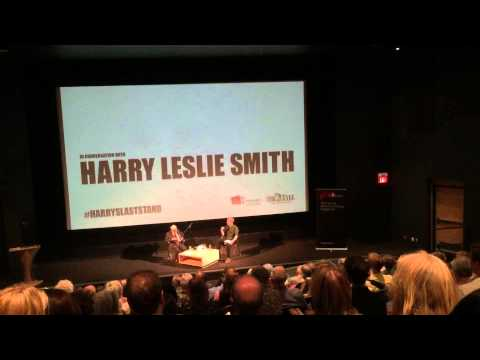 Harry's Last Stand - Harry Leslie Smith - SFU Vancouver - Part 3 - 16th June 2015