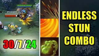 Dota 2 Ability Draft Gaming. Thanks for joining and watching us. Ho...