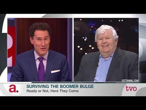 Surviving the Boomer Bulge