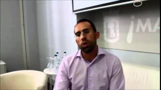 Watify interview with Roberto Gimenez