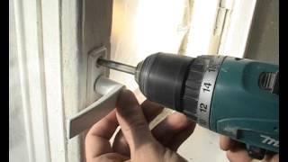 Ремонт - утепление окон: ремонт - утепление деревянных окон;