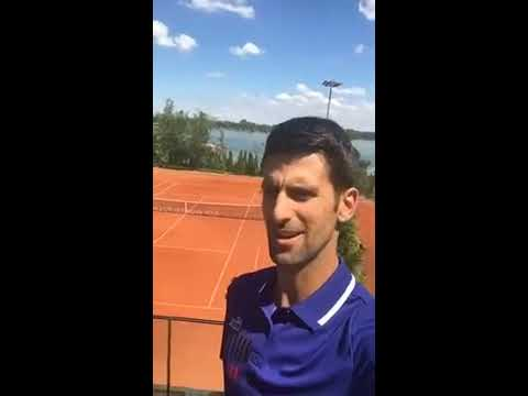 Novak Djokovic will not play again in 2017 (elbow injury)